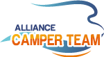 Alliance camper team